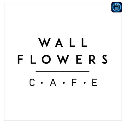 Wallflowers Cafe : Bangkok