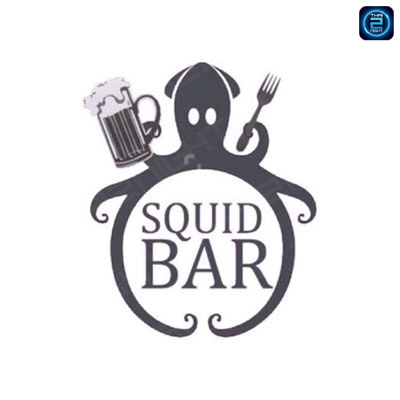 SquidBar : ตลาดนัดรถไฟรัชดา (SquidBar) : กรุงเทพ (Bangkok)