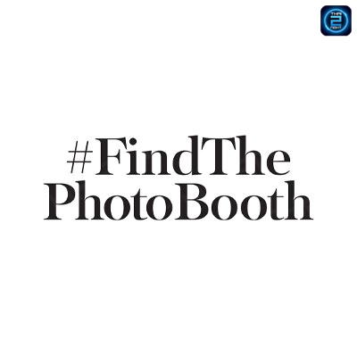 Find The Photo Booth : Bangkok