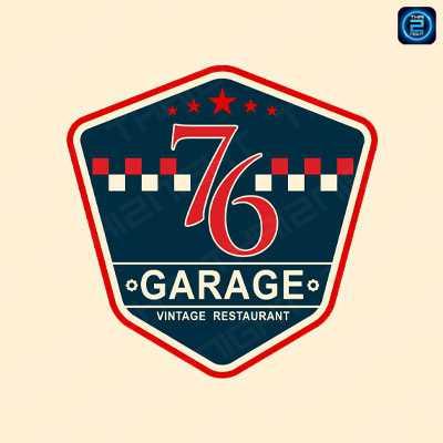 76 Garage : เลียบทางด่วนรามอินทรา
