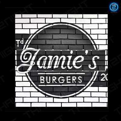 Jamie s Burgers  (เจมมี่ส์ เบอเกอร์) : Bangkok (กรุงเทพ)