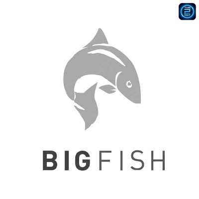 Big Fish & Bar Hua Hin : ประจวบคีรีขันธ์