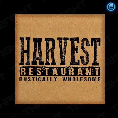 HARVEST restaurant : Bangkok