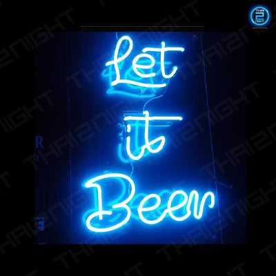 เล็ท อิท เบียร์ (Let It Beer) : ขอนแก่น (Khon Kaen)