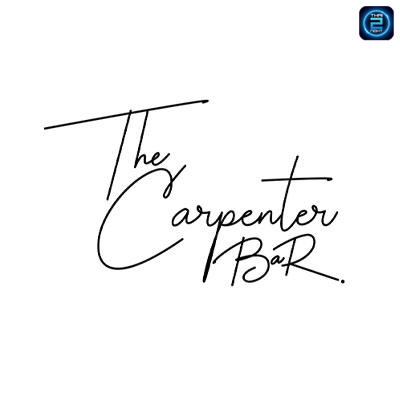 The Carpenter Bar & Restaurant : Chiangmai