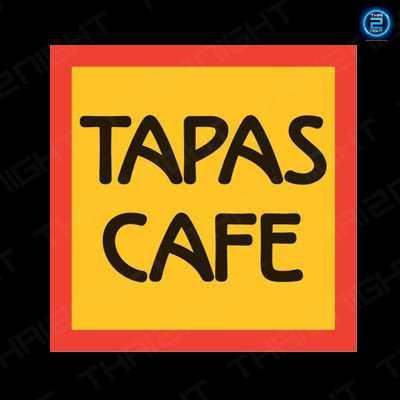 Tapas Cafe : Si Lom - Siam Square - Lang Suan - Phloen Chit