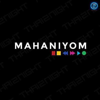 Mahaniyom : Maha Sarakham