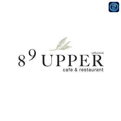 89 Upper Cafe & Restaurant at UD TOWN : อุดรธานี