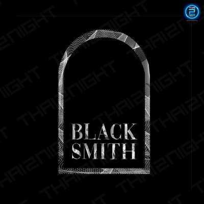 แบล็คสมิธ (Blacksmith) : พญาไท - ราชเทวี - โคโค่วอล์ค (Phaya Thai - Rajdhevee - Coco walk)