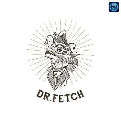 Dr. Fetch : กรุงเทพ