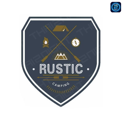 Rustic Camping (Rustic Camping) : ปราจีนบุรี (Prachin Buri)