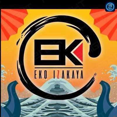 EKO Izakaya (เอโกะ อิซากายะ) : Phuket (ภูเก็ต)