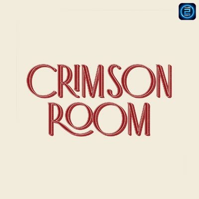 Crimson Room : Bangkok