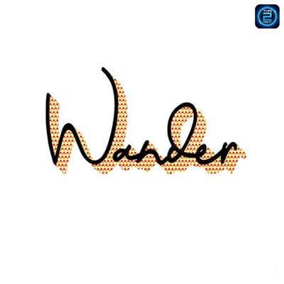 Wanderbkk : กรุงเทพ