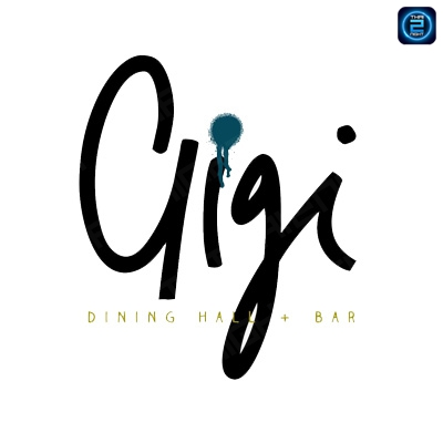 Gigi - Dining Hall & Bar : Bangkok