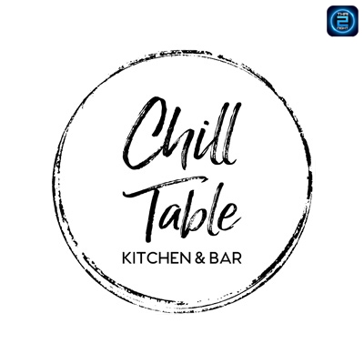 Chill Table by Ruby Blues : Bangkok