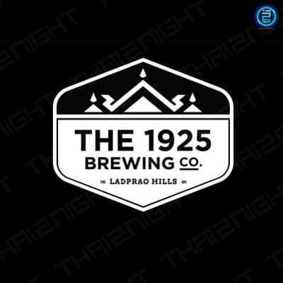 The1925 BKK (เดอะ1925 ) : Bangkok (กรุงเทพ)