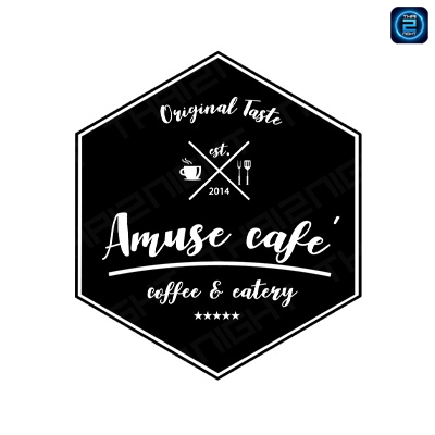 Amuse Cafe' : Kalasin