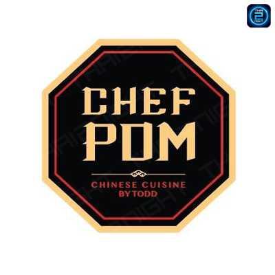 Chef Pom Cuisine By TODD : กรุงเทพ
