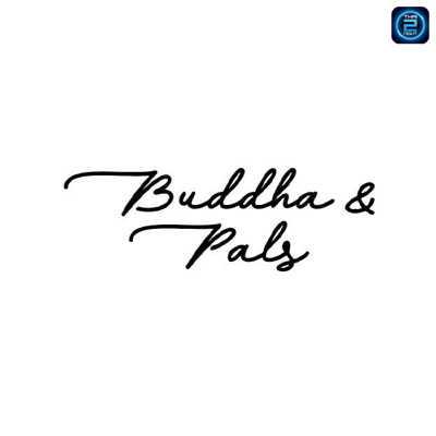Buddha & Pals : กรุงเทพ