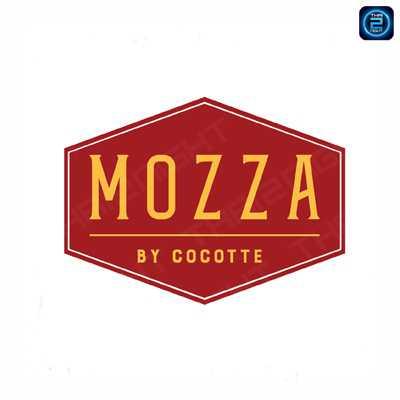 Mozza By Cocotte : กรุงเทพ