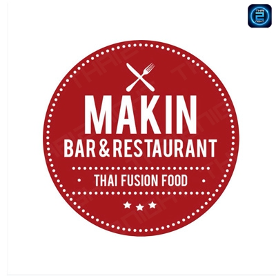 MAKIN Bar & Restaurant : Bangkok