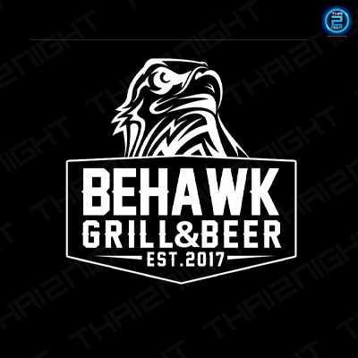 BeHawk Grill&Beer : กรุงเทพ