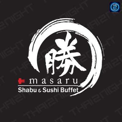 Masaru Shabu & Sushi Buffet : Bangkok