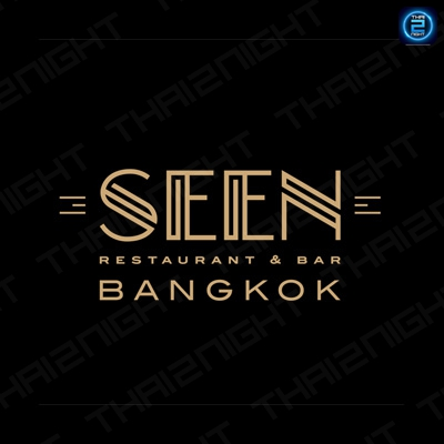 Seen Restaurant & Bar Bangkok : Bangkok