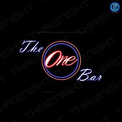 The One Bar at กาดมณี : เชียงใหม่