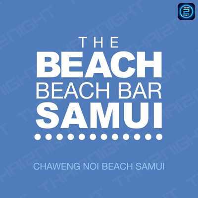 The Beach Bar Koh Samui : สุราษฎร์ธานี