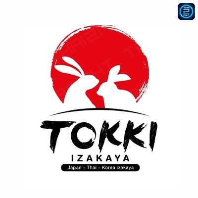 TOKKI Izakaya bar :