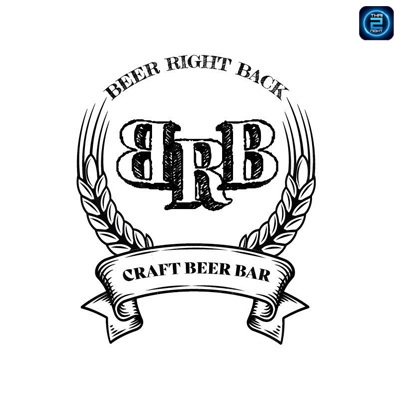 บีอาร์บี เบียร์ไร้ท์แบคคราฟท์เบียร์บาร์ :