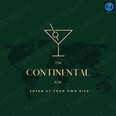 The Continental Bar :