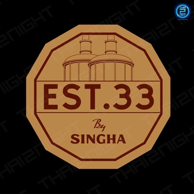 EST.33 Singha Complex : กรุงเทพมหานคร