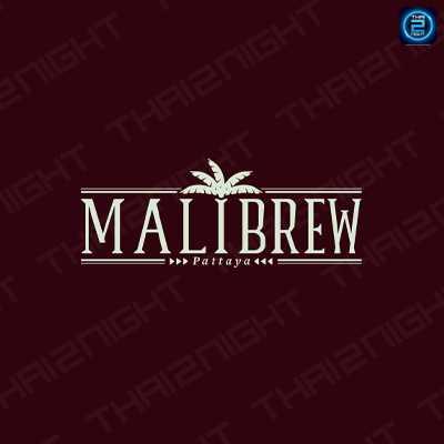 Malibrew Pattaya : ชลบุรี