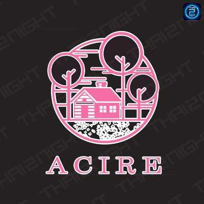Acire cafe & restaurant : นครปฐม