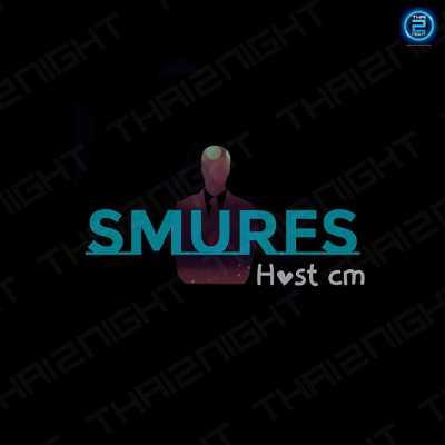 Smurfs host CM. : เชียงใหม่