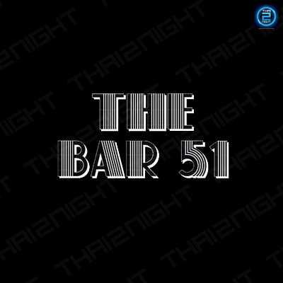 The Bar 51 - Hua Hin : ประจวบคีรีขันธ์