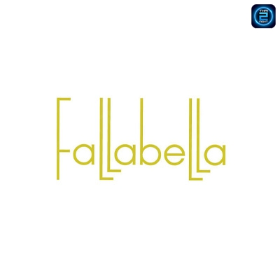 Fallabella River Front 6th Floor @ ICONSIAM : กรุงเทพมหานคร