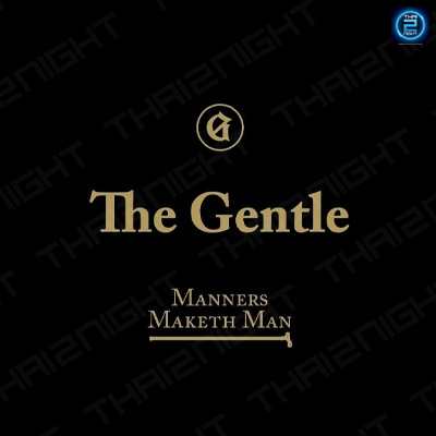 The Gentle :