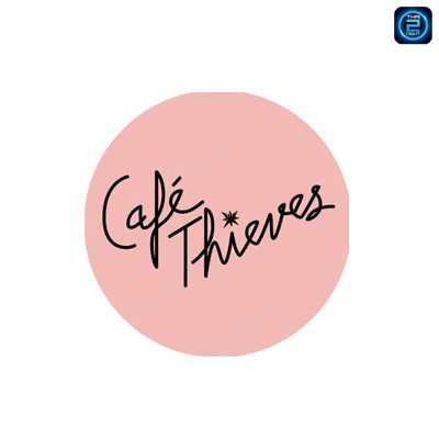 Cafe Thieves and Bar : กรุงเทพมหานคร