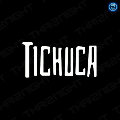 Tichuca Rooftop Bar : กรุงเทพมหานคร