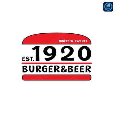 Est.1920 Burger&Beer : นนทบุรี