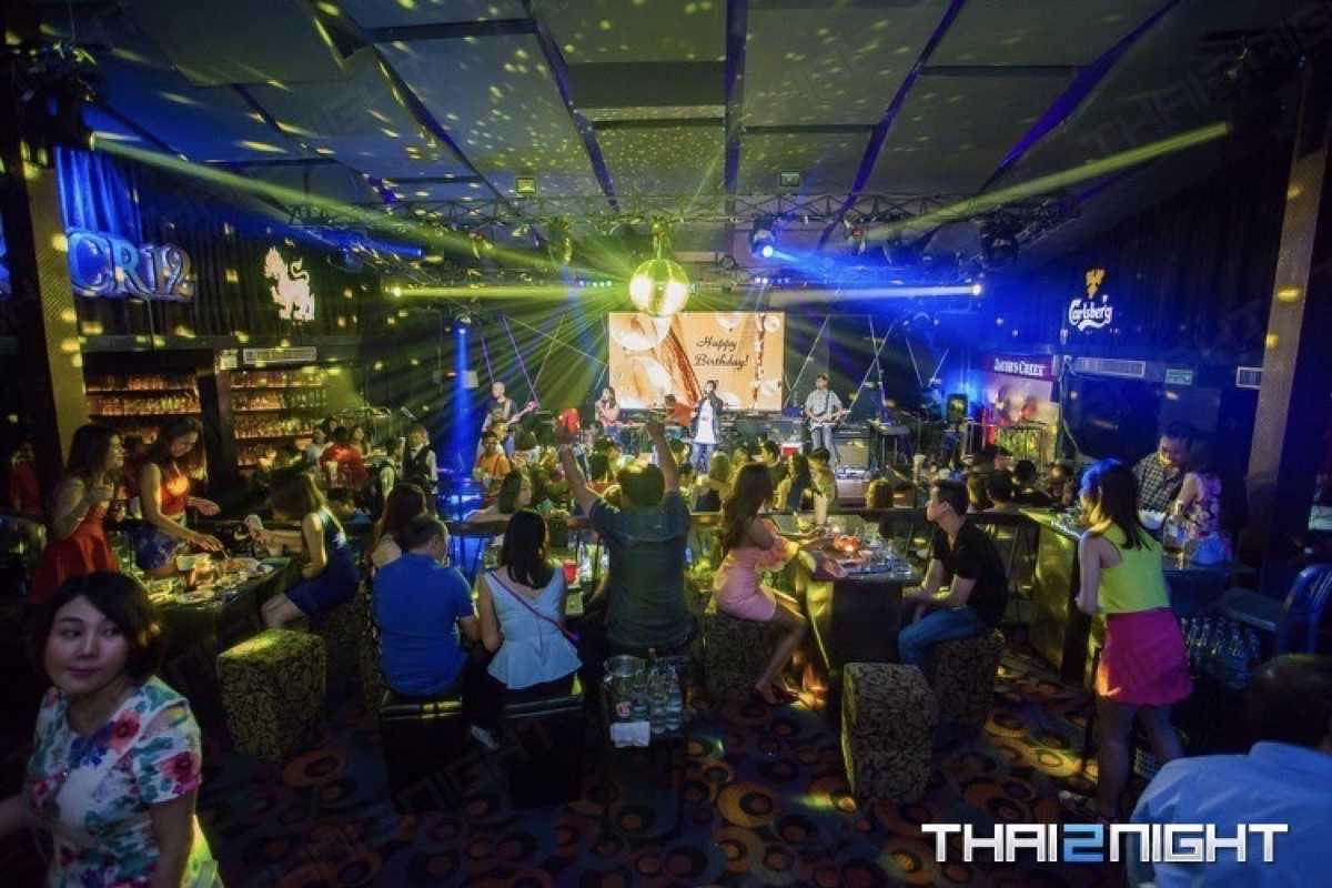 Sherbet Club Ekamai (เชอเบท คลับ เอกมัย) : ThongLo - Ekkamai (ทองหล่อ - เอกมัย)