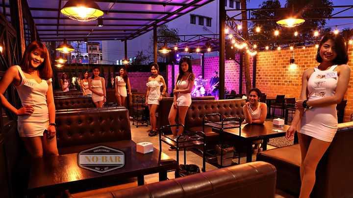 No-Bar Chiang Mai : เชียงใหม่