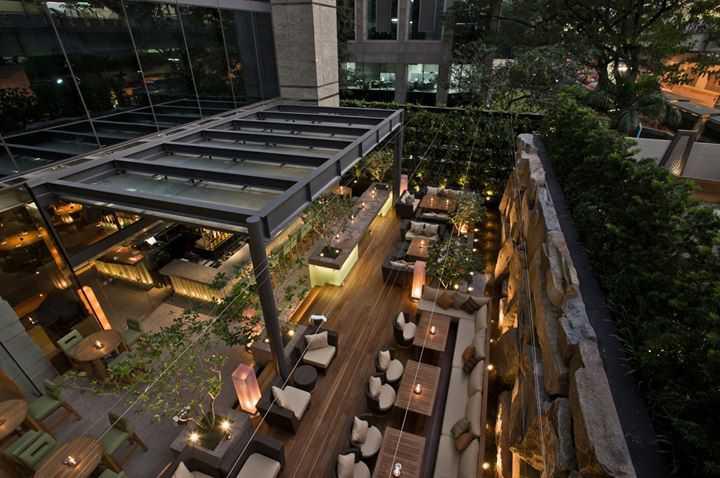 Zuma : Bangkok