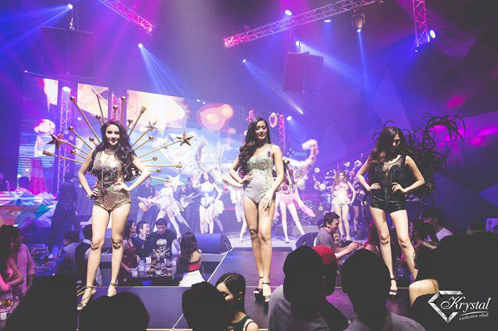 Krystal Club Thonglor25 : ThongLo - Ekkamai