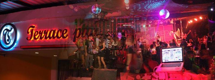 New Terrace Pub : Ratchaburi