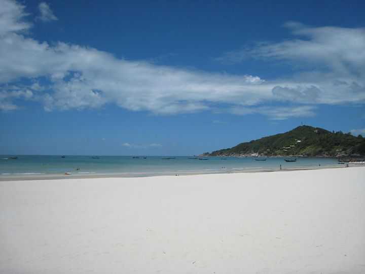 Tommy Resort : Ko Pha Ngan